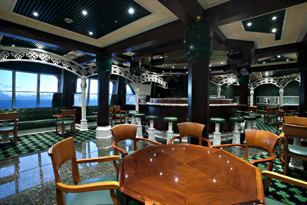 Irish Sea Piano Bar